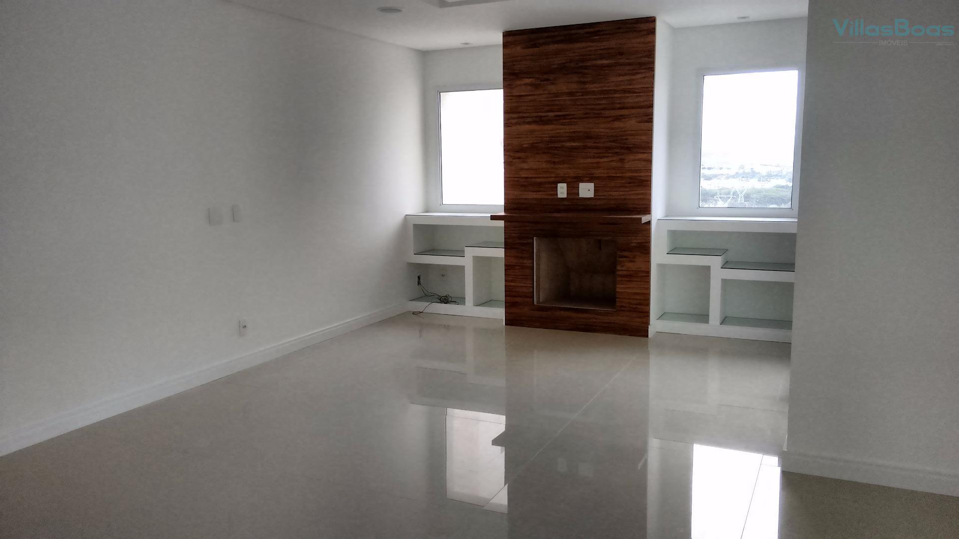 Apartamento residencial para locação, Jardim Esplanada, São José dos Campos - AP3177.