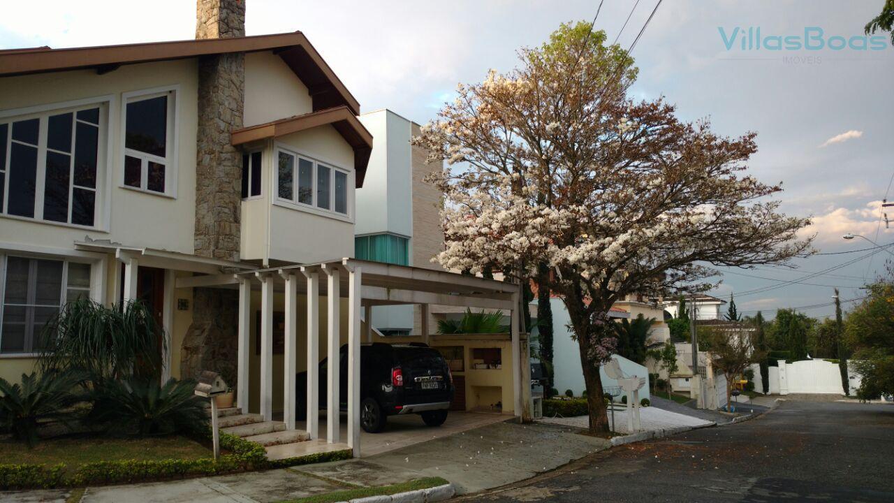 Casa residencial à venda, Urbanova, São José dos Campos.