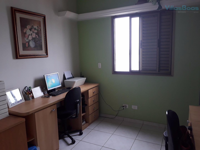 Cobertura residencial à venda, Jardim Aquarius, São José dos Campos.
