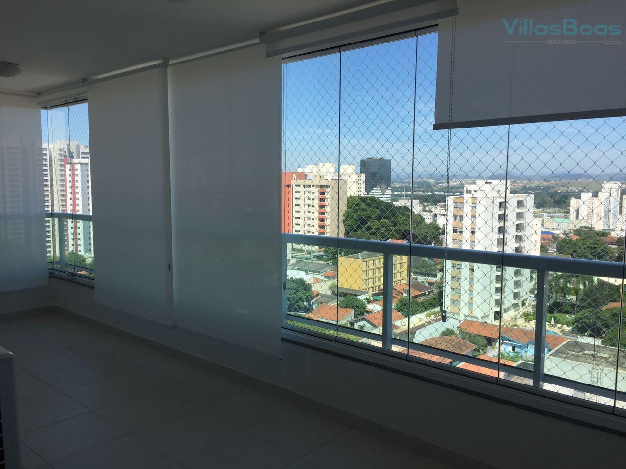 Apartamento Vila Ema Edifício Contemporâneo