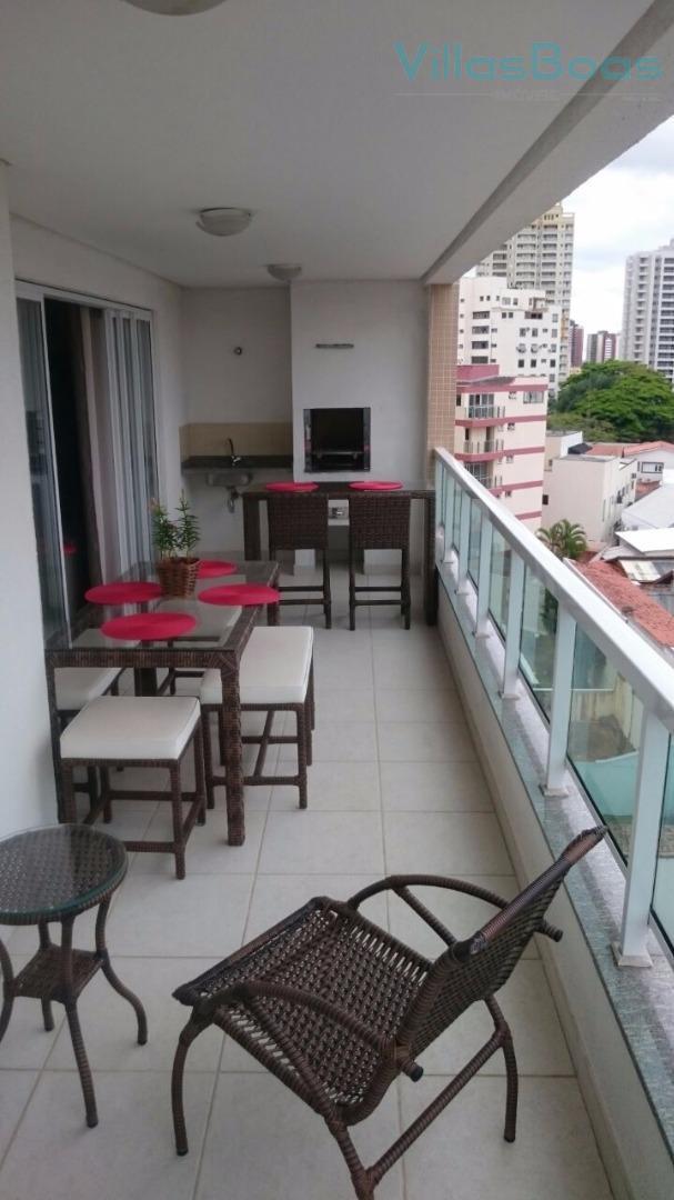 Apartamento Vila Ema 110m²