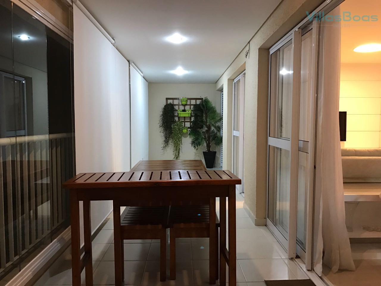 apartamento com linda vista para por do sol, todo mobiliado decorado , sendo 03 suiíes, 03...