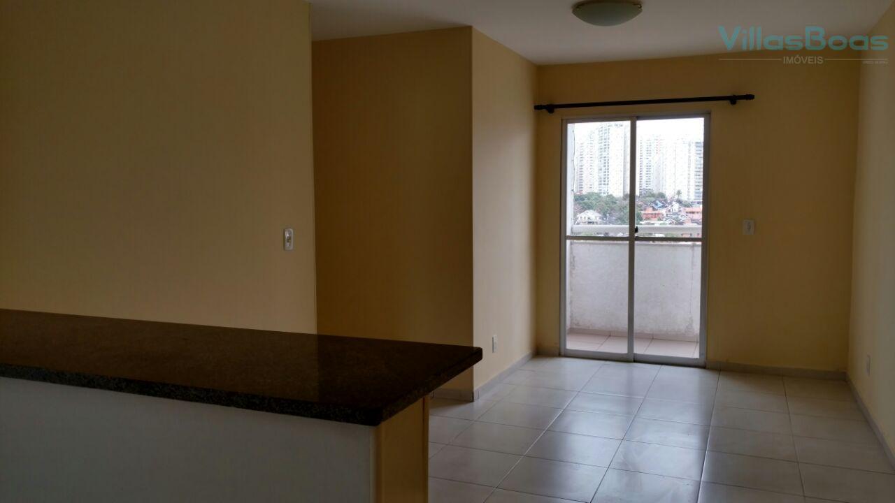 Apartamento residencial para locação, Jardim Apolo, São José dos Campos.