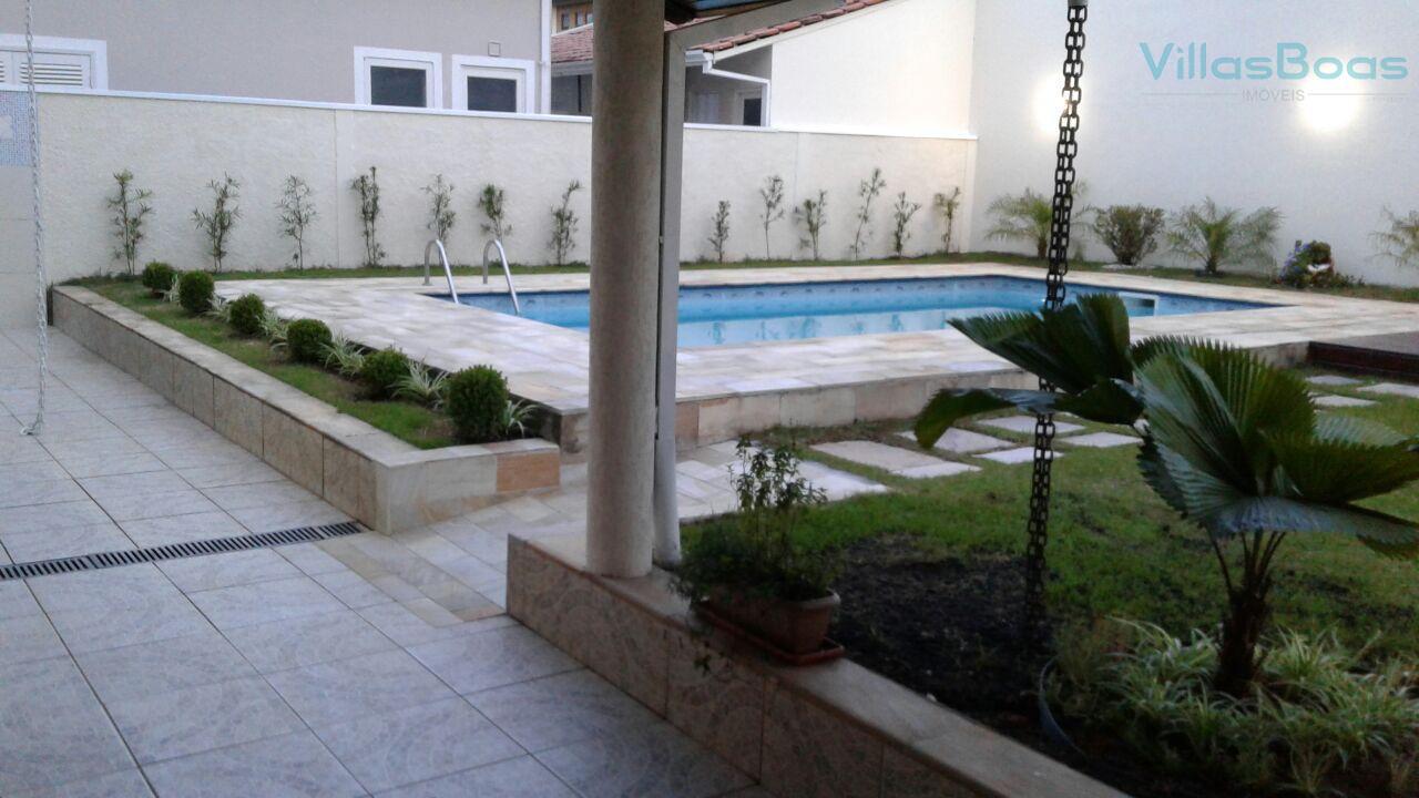 Casa  residencial para venda ou locação, Conjunto Residencial Esplanada do Sol, São José dos Campos.