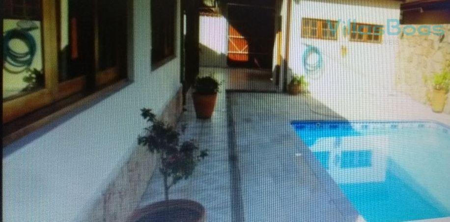 Casa residencial para locação, Conjunto Residencial Esplanada do Sol, São José dos Campos.