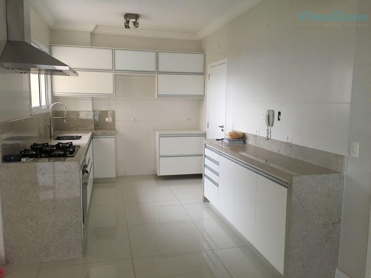 Apartamento residencial para venda e locação, Jardim das Indústrias, São José dos Campos - AP0175.