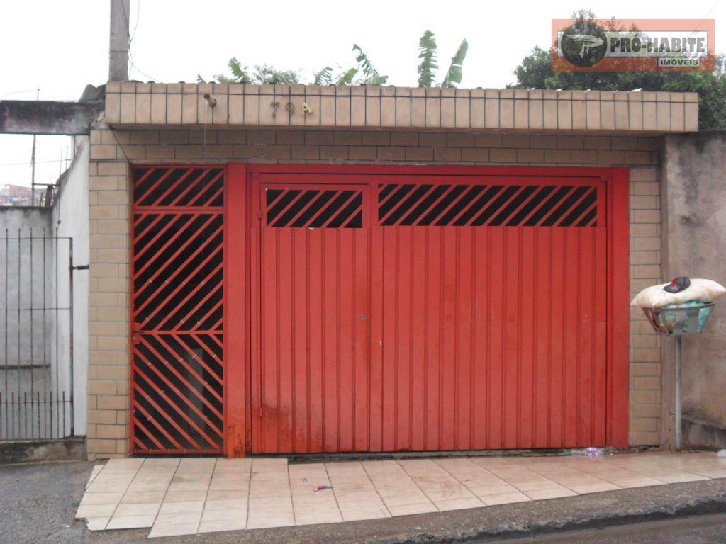 3 CASA no TERRENO - 125 M² - VILA CONCEIÇÂO - 2561-1843
