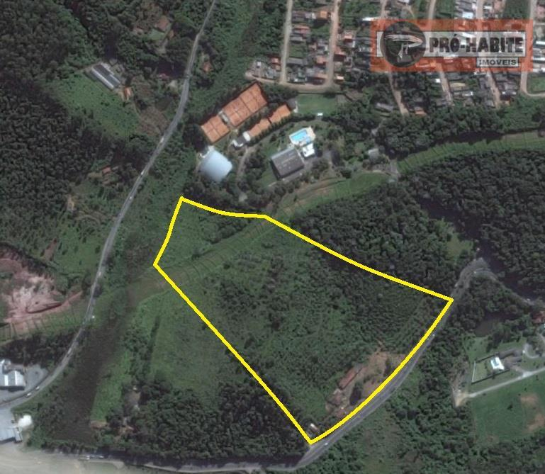 TERRENO - 75.000 M² - VILA INDUSTRIAL - PERIMETRAL