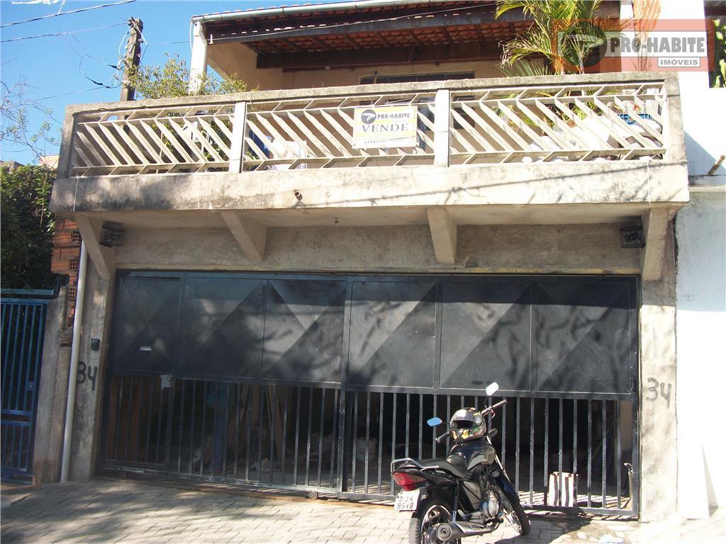 Casa- Cidade Tiradentes - São Paulo - Unidade Tiradentes