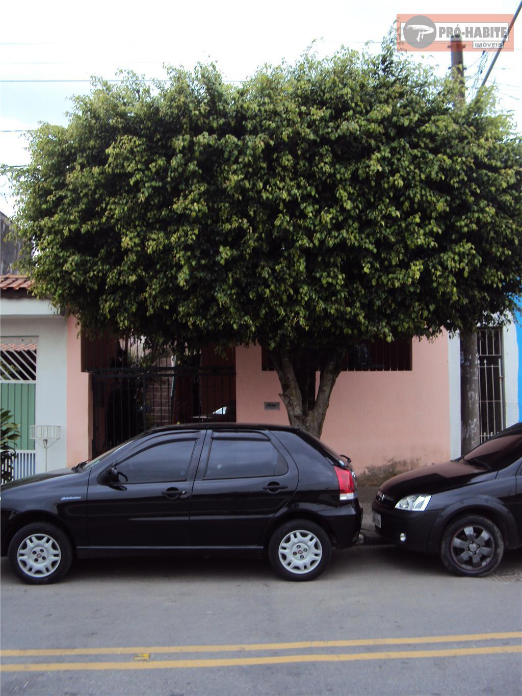 CASA - 3 DORM. - 125 M² - JARDIM IGUATEMI - 2734-3251
