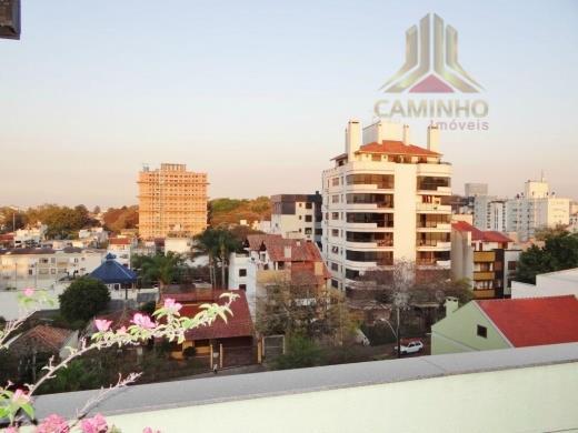 Cobertura residencial à venda, Higienópolis, Porto Alegre - CO0113.