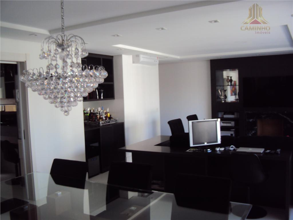 Apartamento residencial à venda, Jardim Europa, Porto Alegre - AP1255.