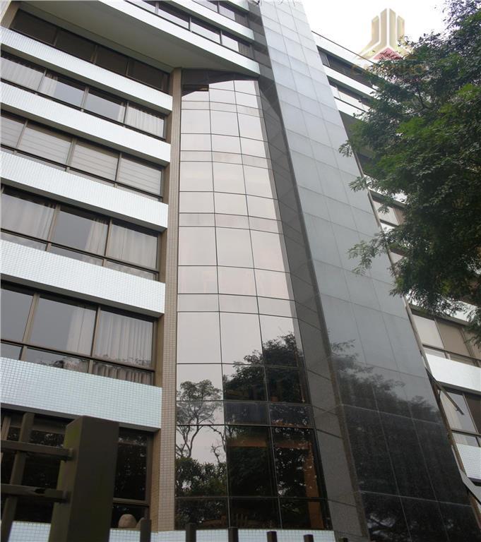 Cobertura residencial à venda, Boa Vista, Porto Alegre.