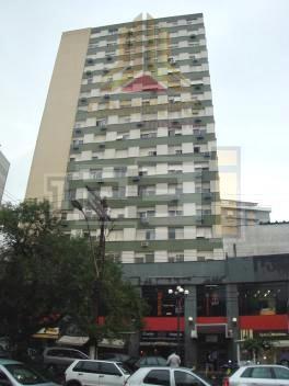 Apartamento residencial à venda, Independência, Porto Alegre - AP1439.