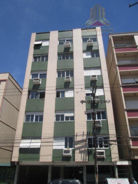 Apartamento residencial à venda, Farroupilha, Porto Alegre.