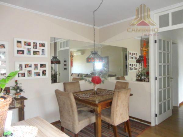 Apartamento residencial à venda, Bela Vista, Porto Alegre.