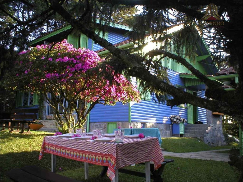 Terreno residencial à venda, Planalto, Gramado.