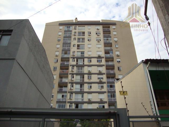 Apartamento residencial à venda, Partenon, Porto Alegre.