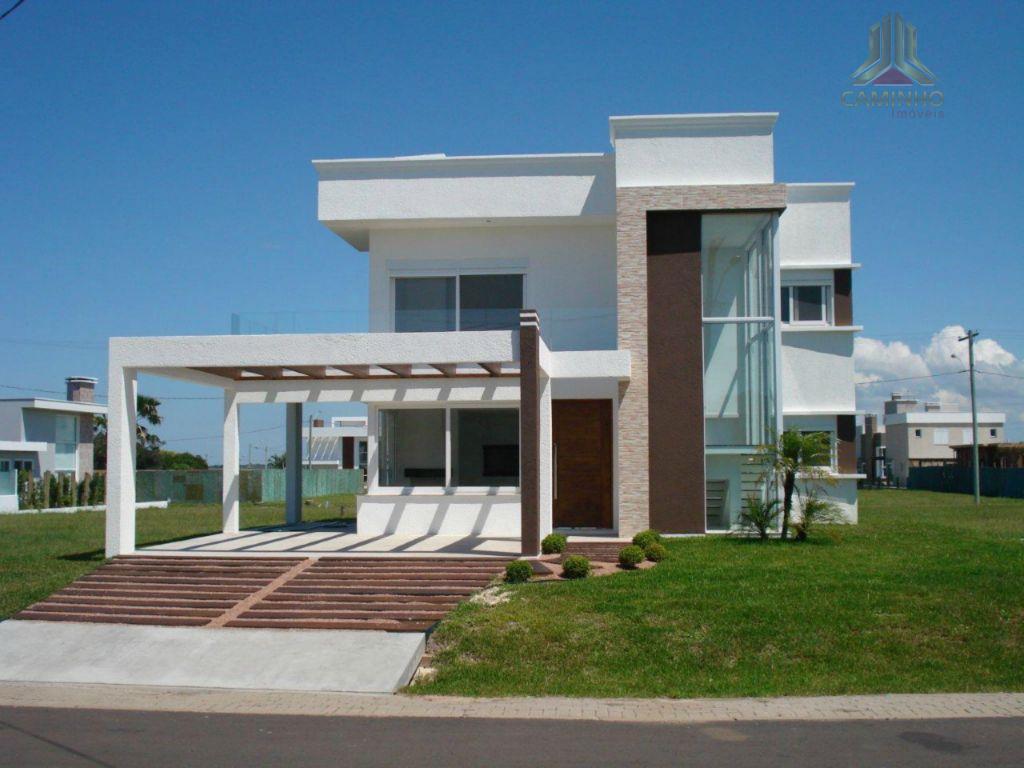 Casa residencial à venda, Beira Mar, Tramandaí.