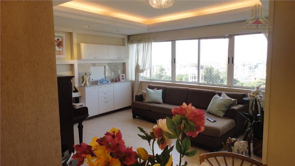Apartamento residencial à venda, Higienópolis, Porto Alegre - AP1438.