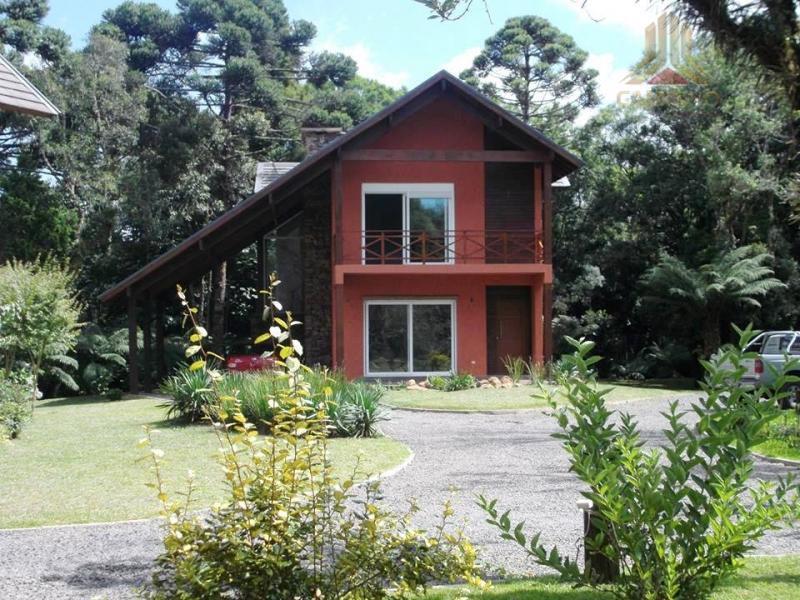Casa residencial à venda, Vila São Bernardo, São Francisco de Paula.