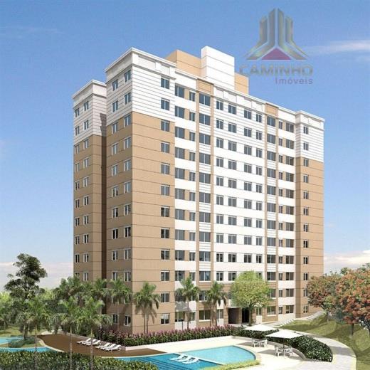 Apartamento residencial à venda, Jardim Carvalho, Porto Alegre - AP1322.