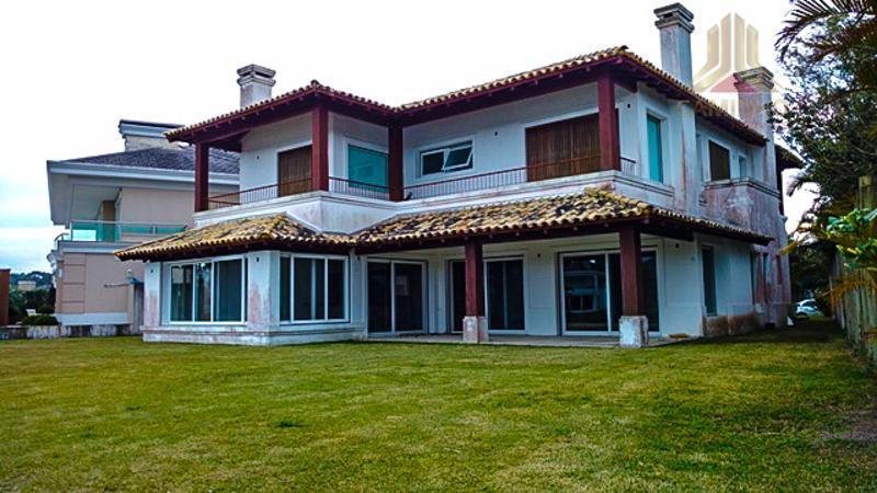 Casa residencial à venda, Arpoador, Xangri-lá.