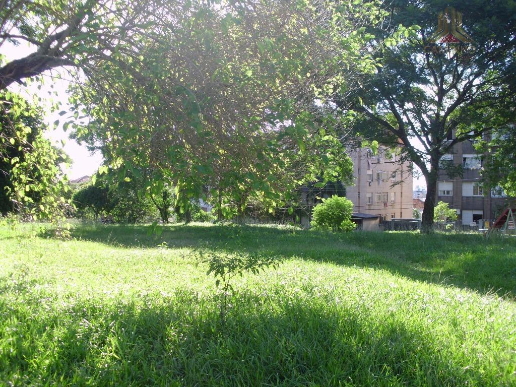 Terreno residencial à venda, Jardim Europa,  Porto Alegre.