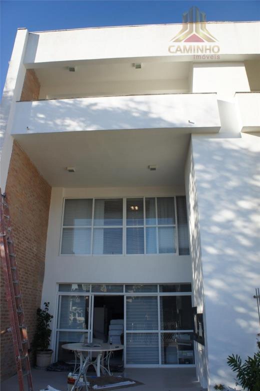 Casa residencial à venda, Chácara das Pedras, Porto Alegre - CA0071.