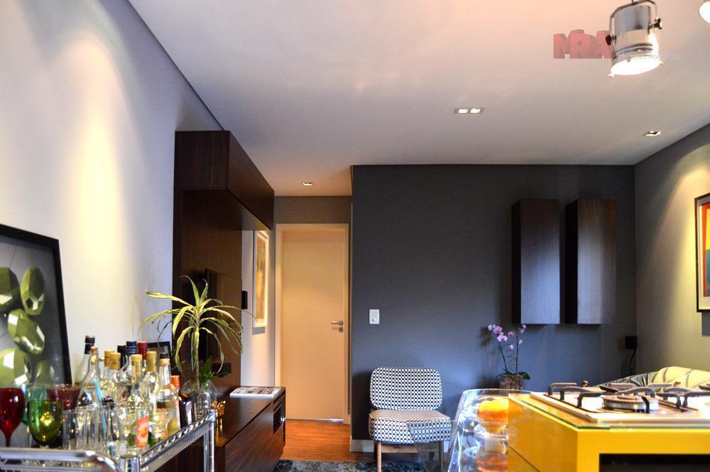 Apartamento residencial à venda, Água Verde, Curitiba - AP0073.