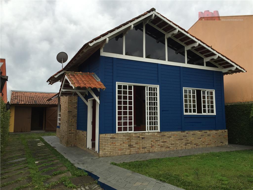 Casa  residencial para locação, Jardim Amélia, Pinhais.