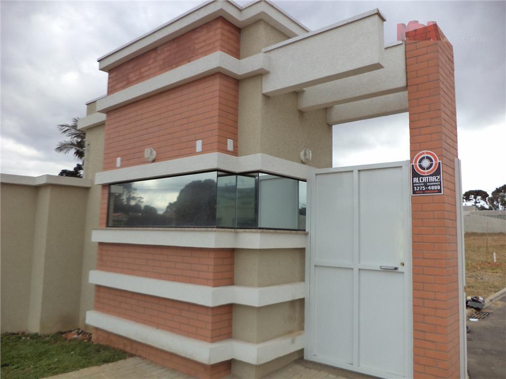 Terreno residencial à venda, Umbará, Curitiba.
