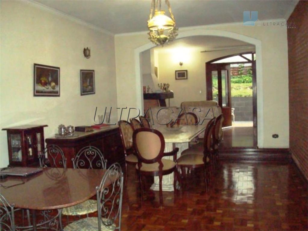 Casa residencial à venda, Vila Mascote, São Paulo - CA0183.
