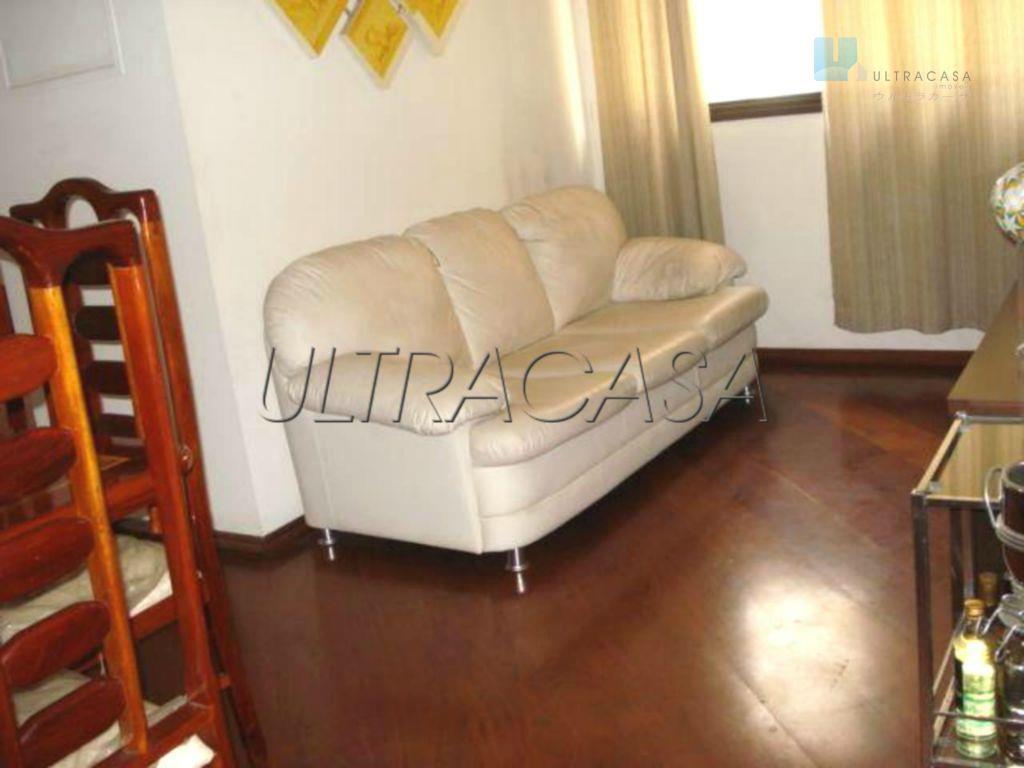 Apartamento residencial à venda, Saúde, São Paulo - AP19630.