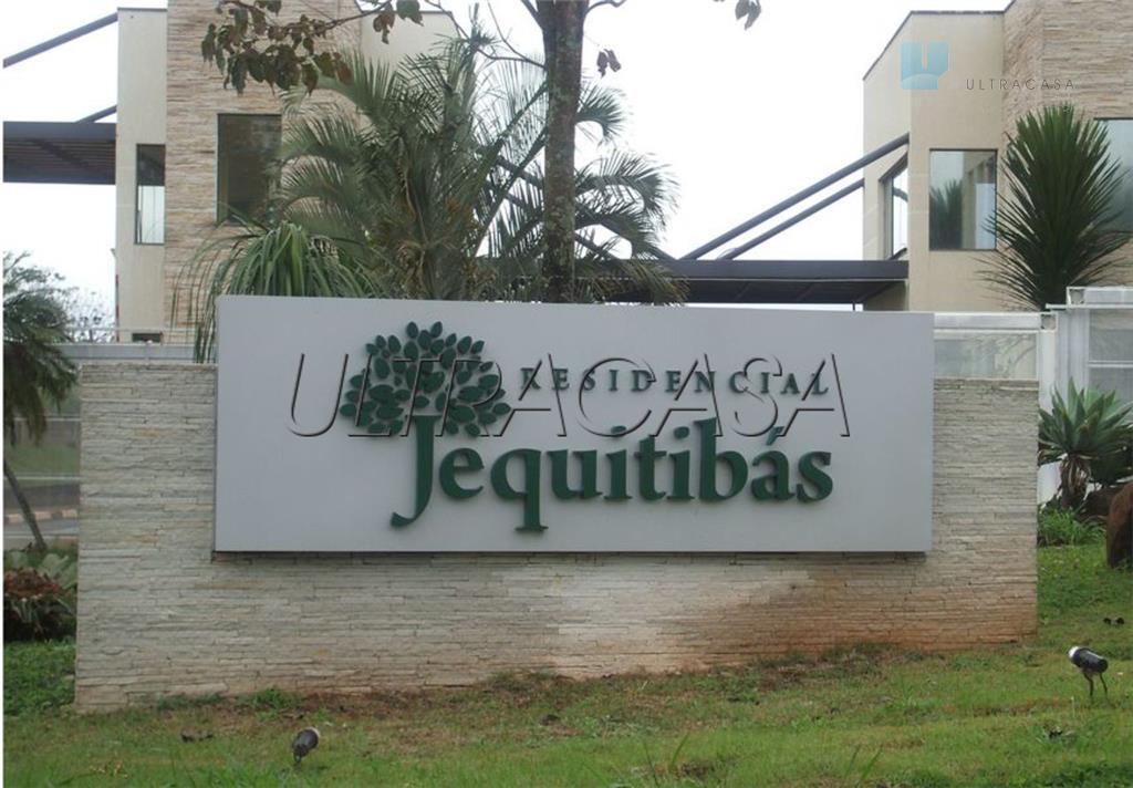 Terreno à venda, Condomínio Residencial dos Jequitibás, Mogi Mirim.