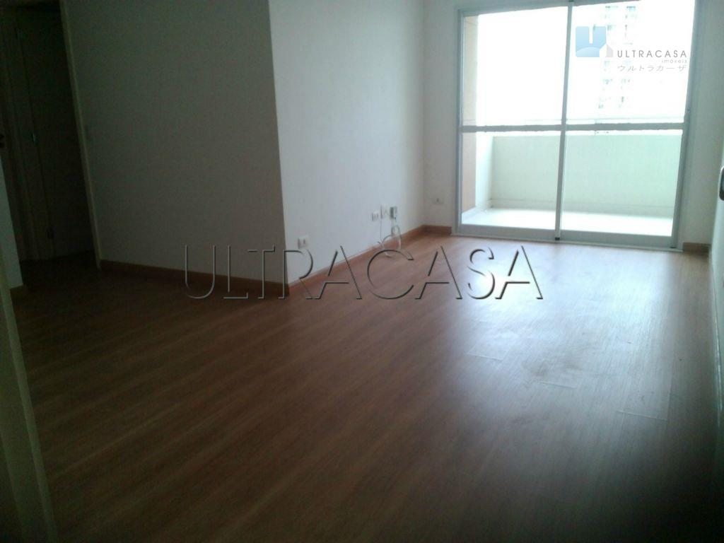 Apartamento  residencial para locação, 2 dormitórios, Bosque da Saúde, São Paulo.