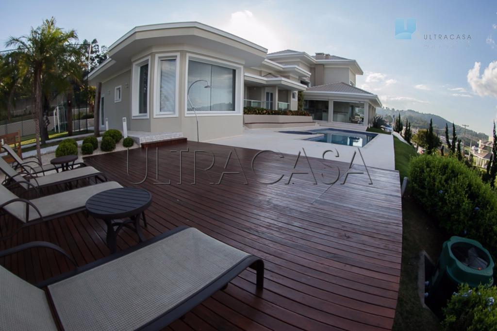 Casa condomínio Villagio Paradiso, Itatiba - SP