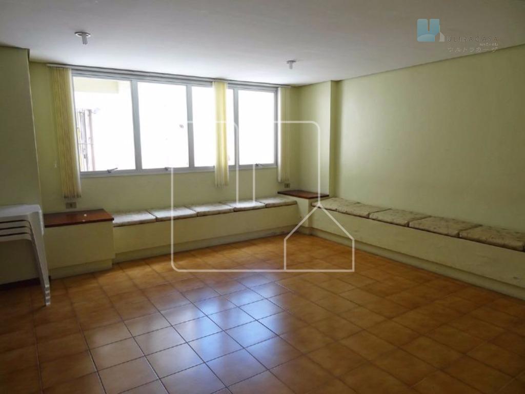 apartamento com 2 dormitórios, sala com terraço, banheiro, cozinha e área de serviço, dependência de empregada...