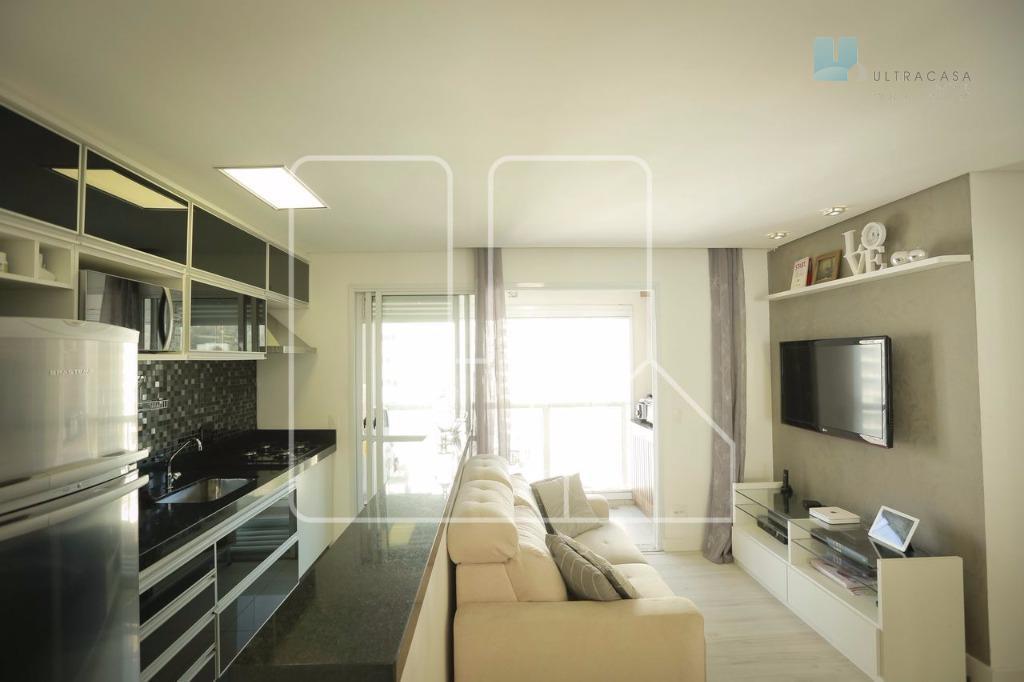 Apartamento de Alto padrão, terraço GOURMET.