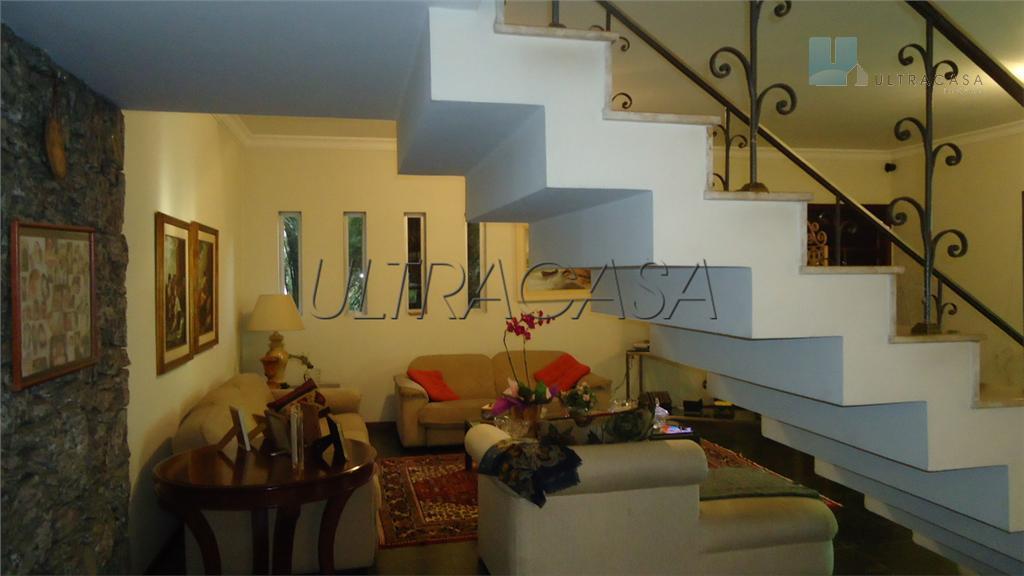 lindo sobrado no jardim da saúde, 280m² de área construída, living para 3 ambientes, lavabo, cozinha...
