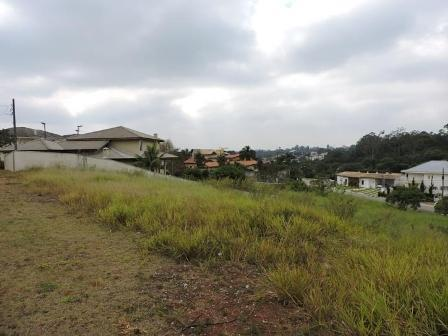 Terreno à venda, Granja Viana, Jardim Passárgada I, Cotia