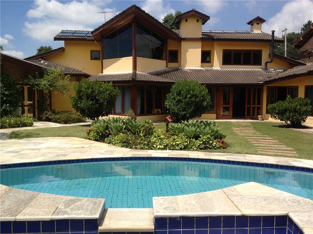 Casa à venda, Granja Viana - Jardim Mediterrâneo, Cotia