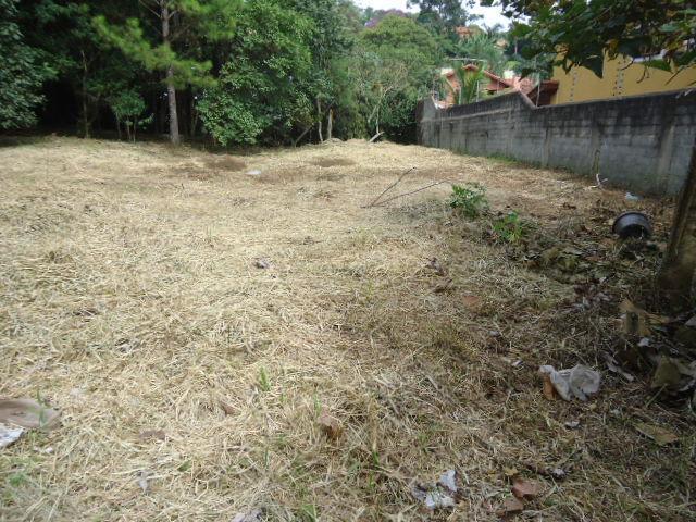 Terreno à venda, Granja Viana, Chácara São João, Carapicuíba