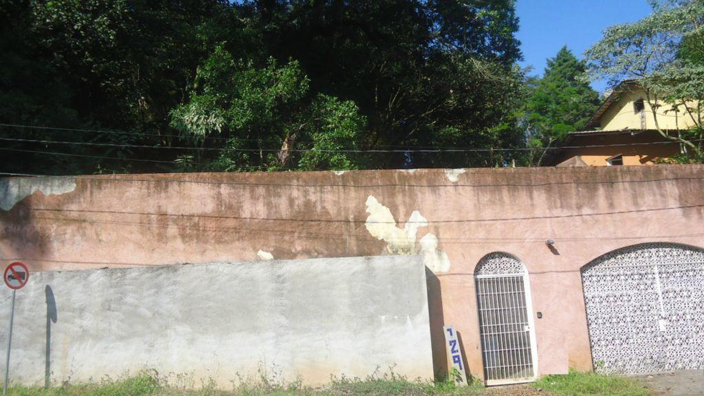Terreno à venda,Granja Viana - Recanto Inpla, Carapicuíba