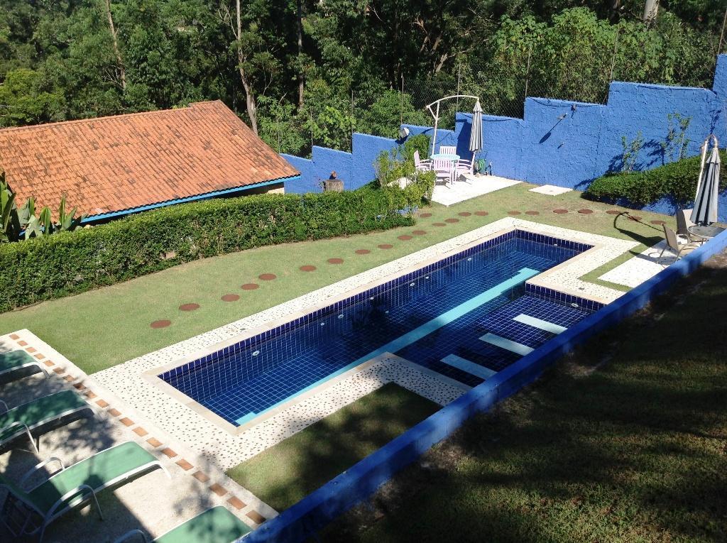 Casa à venda, Granja Viana, Vila Velha, Carapicuíba