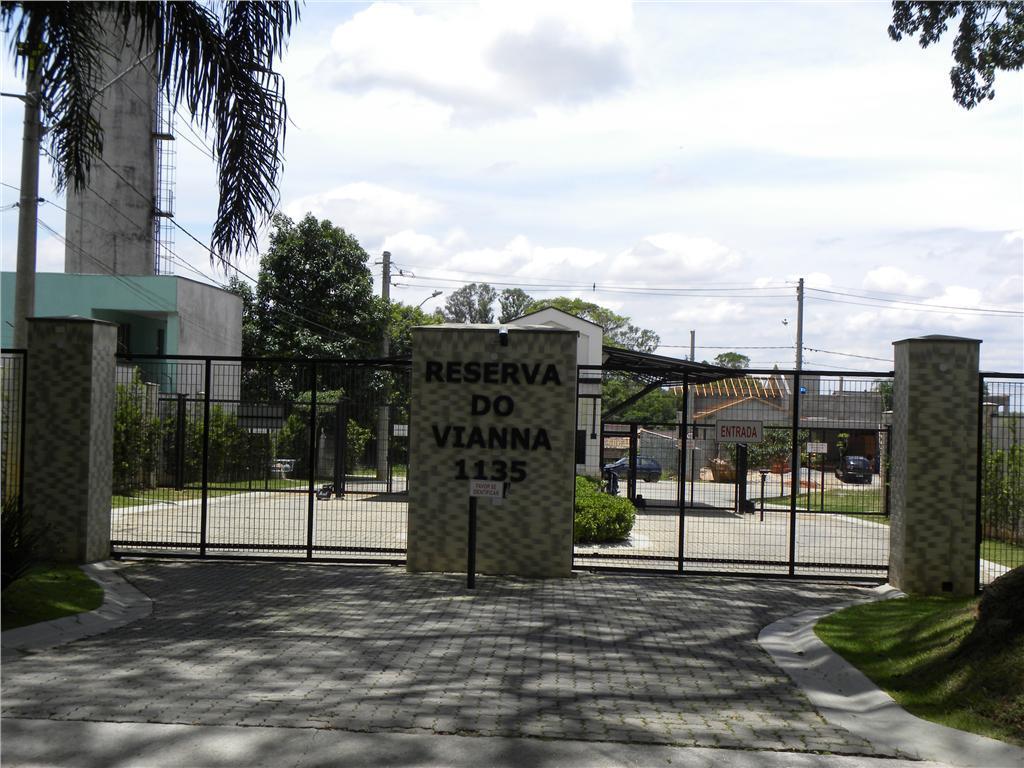 Terreno à venda, Granja Viana, Reserva do Vianna, Cotia