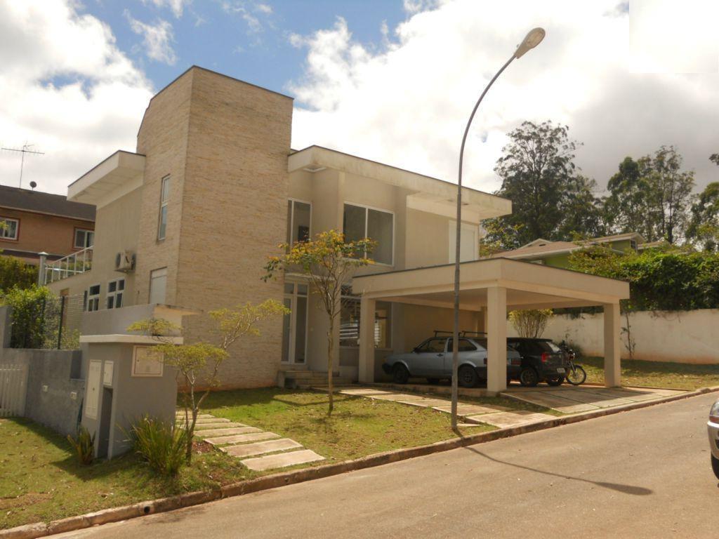 Casa à venda, Granja Viana, Jardim das Paineiras, Cotia.
