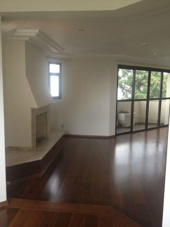 Apartamento residencial para venda e locação, Vila São Francisco, São Paulo