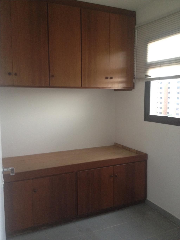 apartamento de 3 dormitórios, com 2 suítes e 2 vagas de garagem, alto padrão para venda....