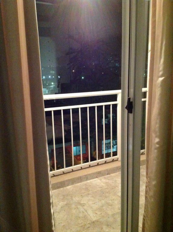apartamento de 3 dormitórios, com 2 banheiros sendo 1 suíte e 2 vagas de garagem para...